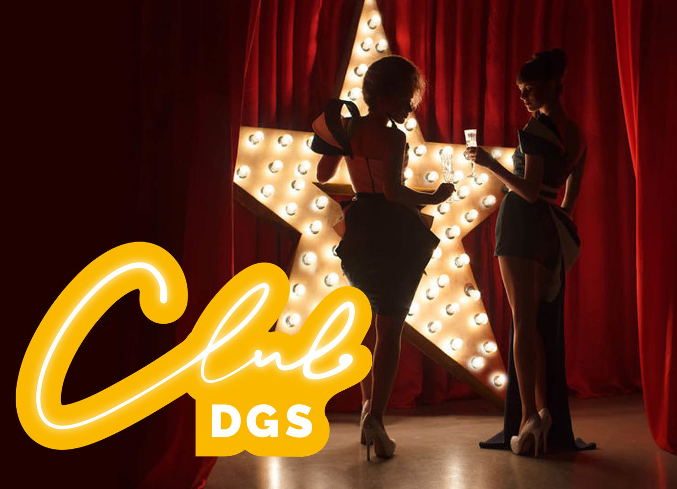Club DGS incl. Diner - Jazz & Blues Edition - Michael Varekamp e.a.
