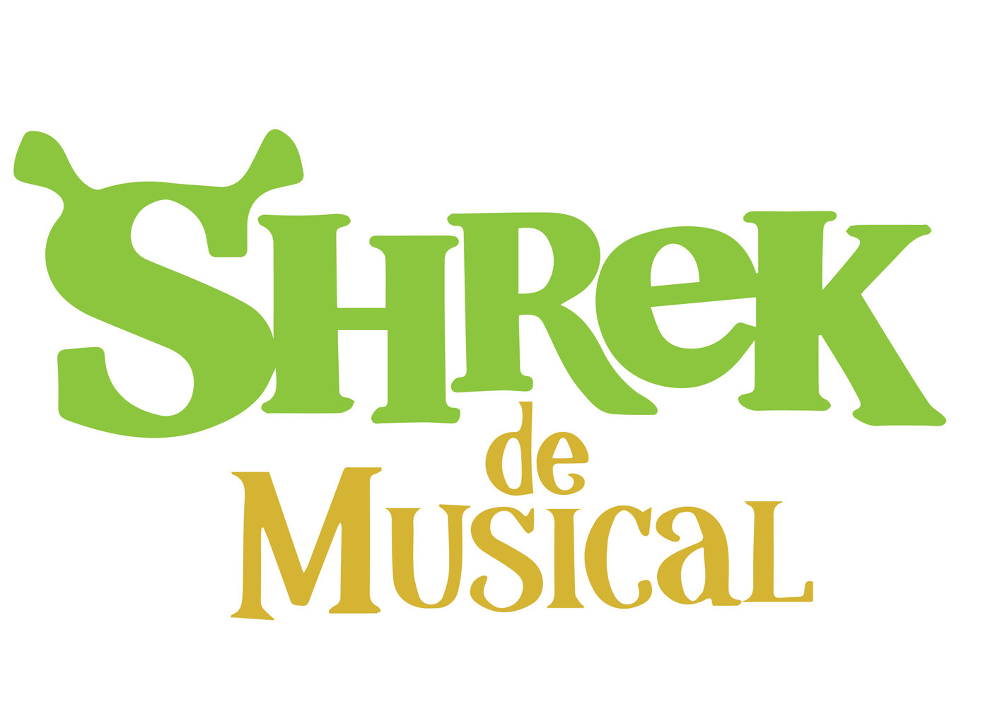 Iris Performing Arts - Shrek de Musical